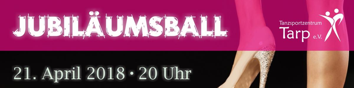 Jubiläumsball 2018
